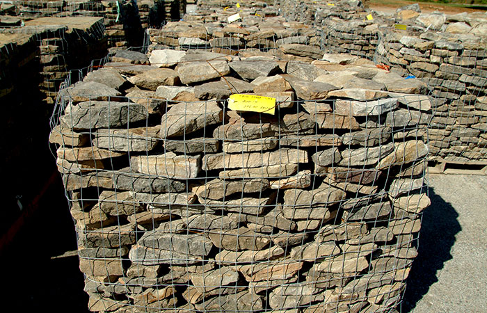 Thin Regular Fieldstone